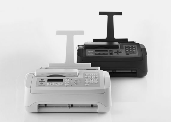 Fax Lab 650 and 680 – Olivetti